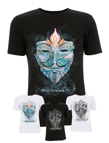 WhoKnows T-Shirt Men