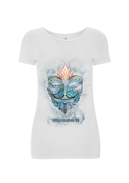 WhoKnows T-Shirt Women